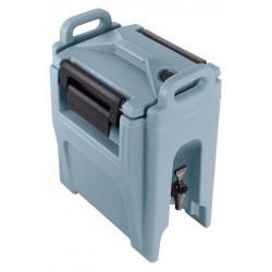 Drankcontainer 10,4 liter slateblue Cambro