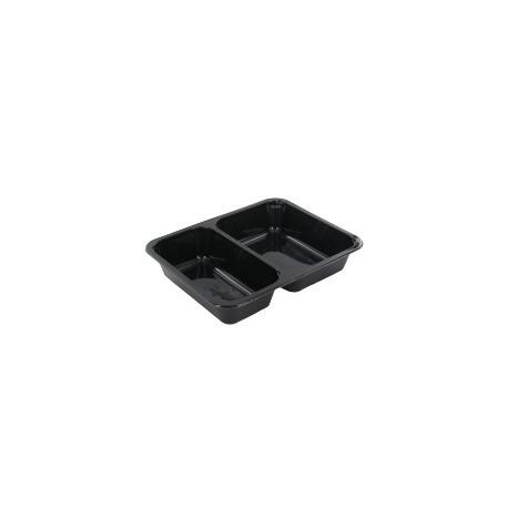 CPET 32vak schaal zwart (ds.300 st)