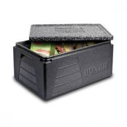 Cateringbox budget  'Boxer' 1/1 GN - 23 cm