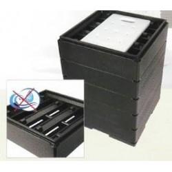 Koelementhouder Bruidstaartbox