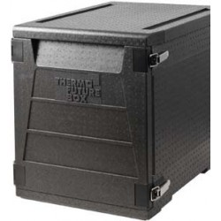 Frontlader thermobox 60x40  - 9 regalen