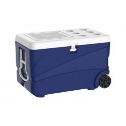 Ice Box Pro - verrijdbaar - 65 liter
