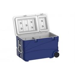 Ice Box Pro - verrijdbaar - 80 liter