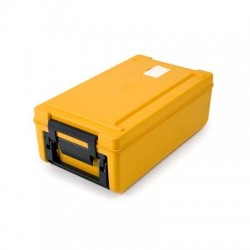 Thermoport 50KB oranje verwarmd