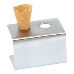 IJshoornstandaard voor 2 ijsjes