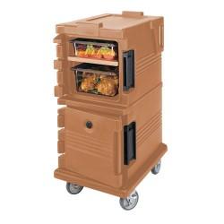 Cambro voedselcontainer UPC600 Coffee Beige