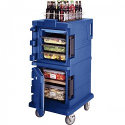 Cambro voedselcontainer UPC600 Navy Blue
