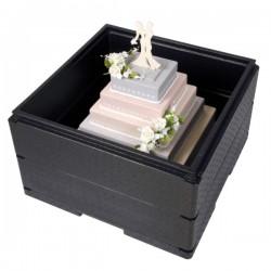 Ring Bruidstaartbox