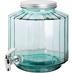 Drankcontainer Neutraal Recycled 6 L