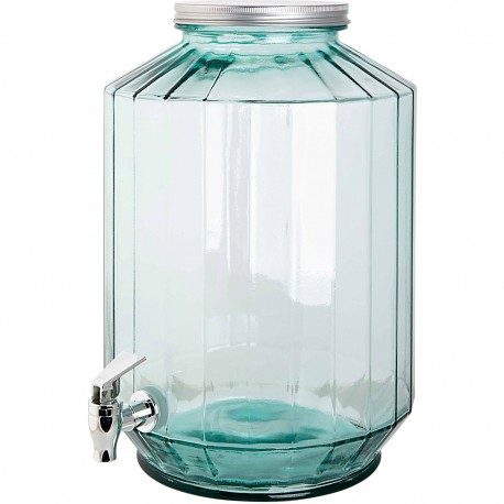 Drankcontainer Neutraal Recycled 12 L