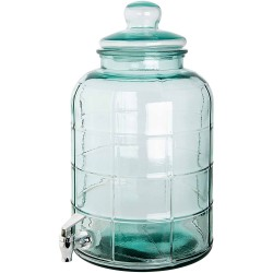 Drankcontainer Neutraal Recycled 12,5 L