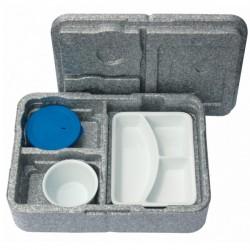Maaltijdbox DiNNER-box (compleet)