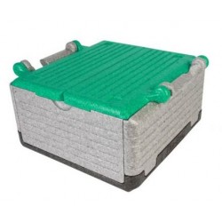 Vouw thermobox 'Flipbox' 23 liter
