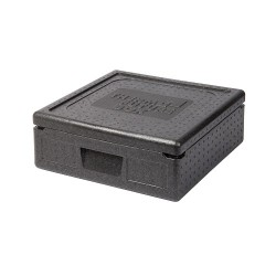 Pizza thermobox 35x35x10 cm