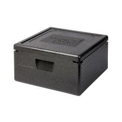 Pizza isobox 35x35x10 cm