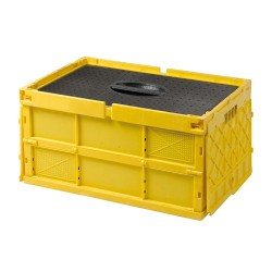 Thermobox EN 1/1  palletbox