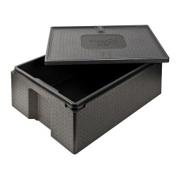 Thermobox EN 2/1  palletbox