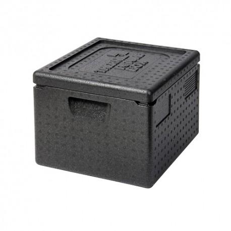 Cateringbox 1/2 GN 16 cm