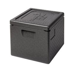Thermobox 1/2 GN 25 cm, 23 liter