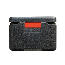 Menubox Mini Menu 3 schalen