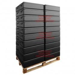 40 x cateringbox 1/1 GN - 11 cm