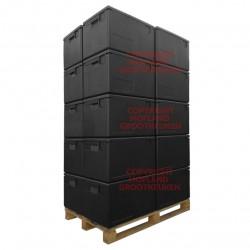 20 x cateringbox 1/1 GN - 33 cm