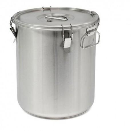 Soepcontainer 30 liter met handvaten