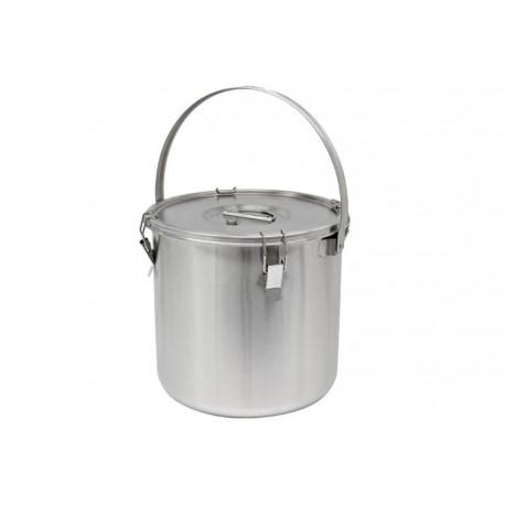 Soepcontainer 30 liter met beugel