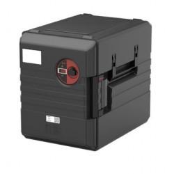 Rieber Thermoport 1000KB-D zwart (digitaal)