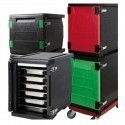 Frontloader Thermobox