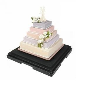 Bruidstaartbox