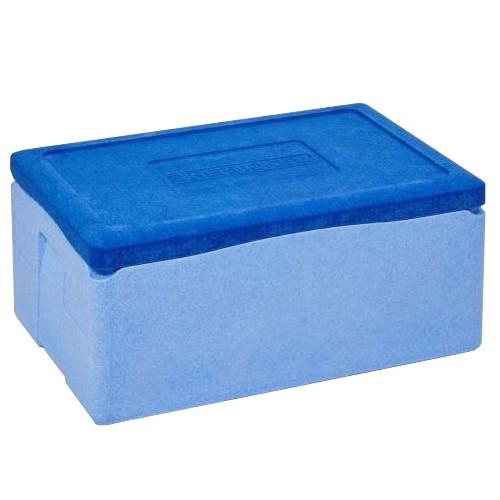 ThermoKuli blauwe thermoboxen