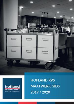 Hofland RVS Maatwerk gids 2019-2020