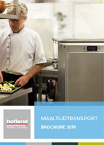 Maaltijdtransport gids 2019